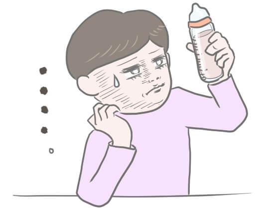 粉ミルクの作り置き&温め直しの方法や注意点は?